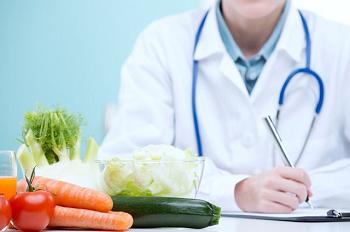Особенности диеты ОВД и рекомендации по составлению меню
