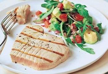 Примерное меню для диеты при коксартрозе тазобедренного сустава 3 степени