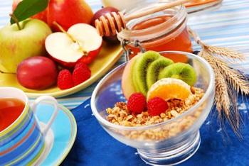 Примерное меню для диеты при себорейном дерматите