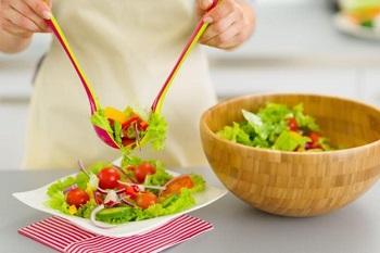 Примерное меню для диеты при высоком билирубине в крови