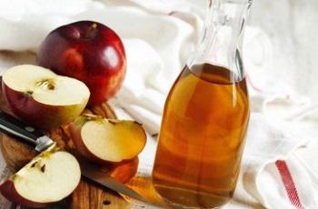 Противопоказания при соблюдении диеты на яблочном уксусе