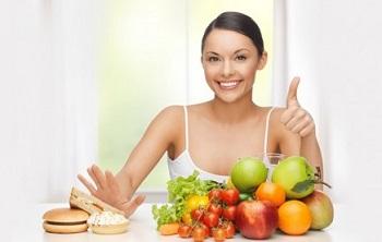 Рекомендации по соблюдению диеты Весна для похудения
