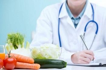 Рекомендуемая длительность соблюдения диеты стол № 3