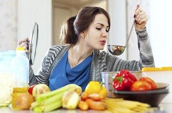 Рецепты жиросжигающего супа для похудения