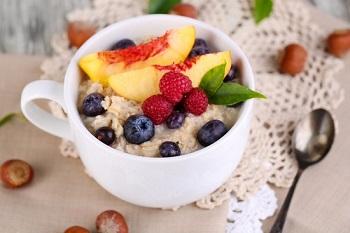 Советы по составлению меню на каждый день для диеты от Ани Лорак