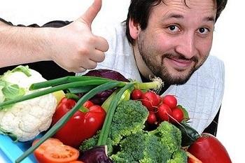 Список продуктов для повышения тестостерона у мужчин
