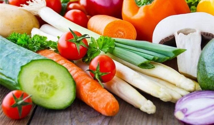 Список разрешенных продуктов для диеты при атеросклерозе сосудов шеи