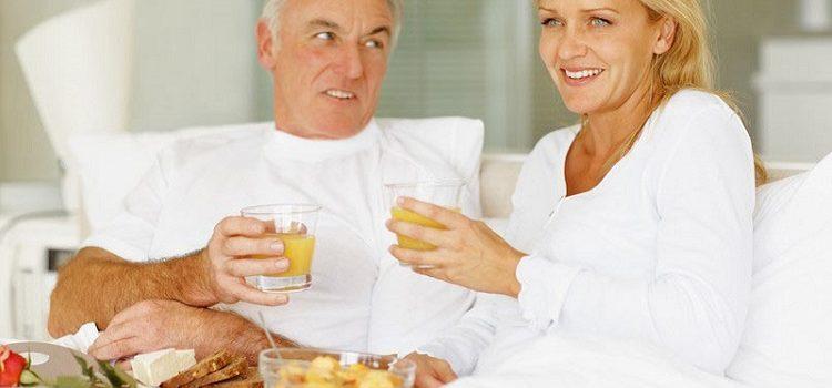 Диета после инфаркта миокарда для мужчин и женщин