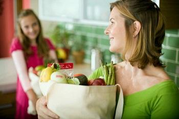 Как похудеть после 35 - несколько правил питания для женщин