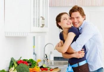 Как правильно соблюдать диету для повышения потенции у мужчин - несколько рекомендаций