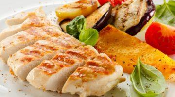Плюсы и минусы куриной диеты для похудения