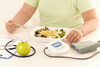 Основные принципы диеты при инсулинорезистентности