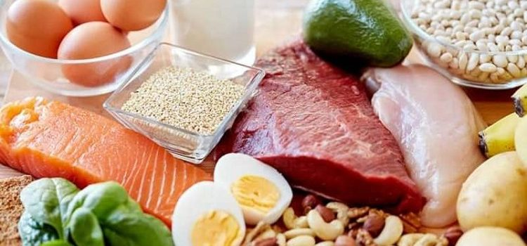 Питание и диета при низком гемоглобине у женщин и мужчин