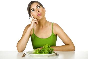 Правила соблюдения диеты при крапивнице у взрослых - рекомендации диетологов