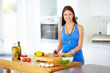 Правила соблюдения диеты при молочнице - рекомендации диетологов