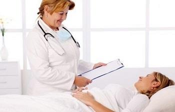 Рекомендуемая длительность диеты после кесарева сечения - советы врачей