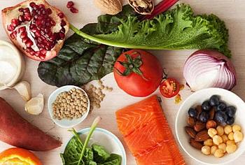 Список продуктов для повышения уровня гемоглобина в крови у мужчин и женщин