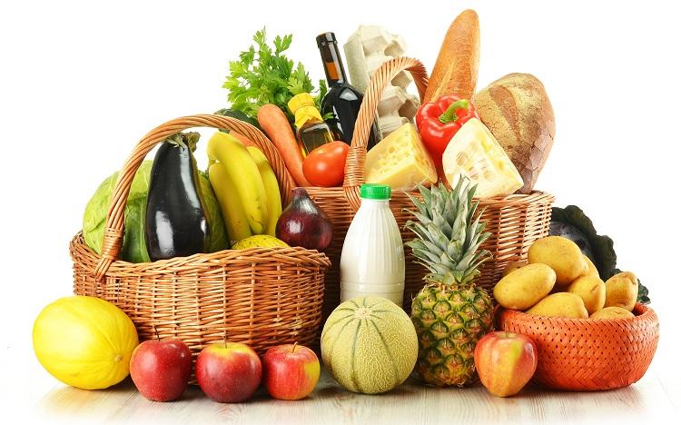 Список разрешенных продуктов для диеты при калькулезном холецистите