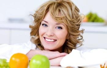 Меню для похудения после 45 лет - разновидности диет для женщин