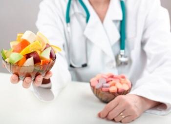 Диета при ревматоидном артрите - правила питания и лечения