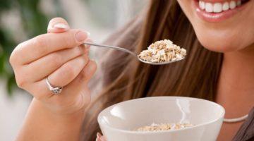 Геркулесовая диета для похудения - советы врачей