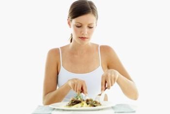 Как составить меню на диете при атрофическом гастрите желудка