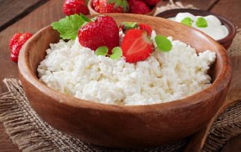 Здоровое питание для женщины 60 лет - примерное меню, первый день диеты