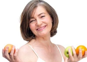 Здоровое питание для женщины 60 лет - меню, противопоказания и основные принципы