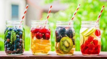 Детокс-диета для похудения и очищения организма - основные принципы, меню