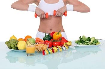 Как похудеть с помощью диеты едим каждые два часа