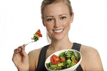 Как правильно питаться при диете для лечения гепатита В
