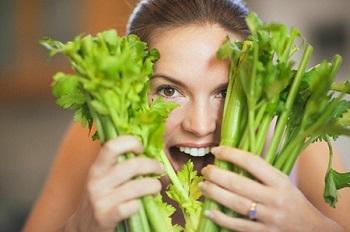 Как правильно питаться при соблюдении вегетарианской диеты для похудения