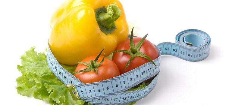 Метаболическая диета для похудения - примерное меню