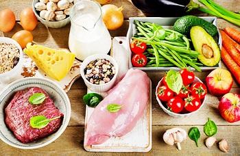 Основные принципы диеты по группам крови для похудения