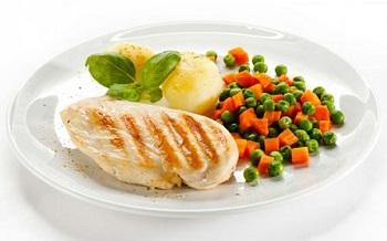 Примерное меню на каждый день для очищающей детокс-диеты