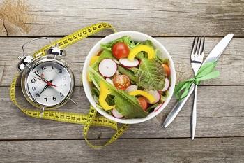 Рекомендации диетологов на время соблюдения диеты едим каждые 2 часа