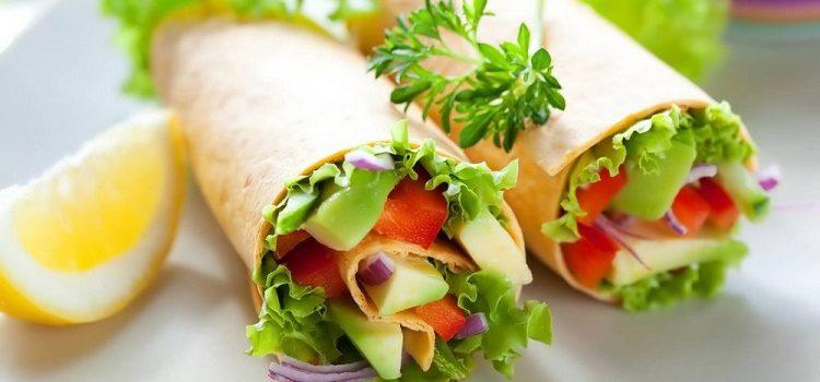 Вегетарианская диета для похудения - примерное меню на неделю