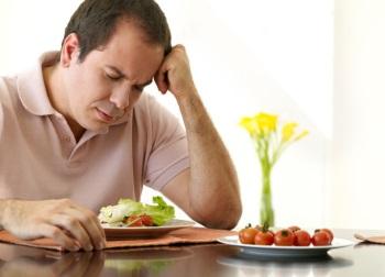 Диета при аденоме предстательной железы - правильное питание и примерное меню