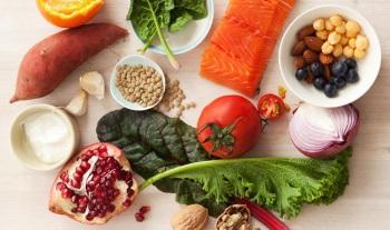 Какую диету соблюдать при железодефицитной анемии