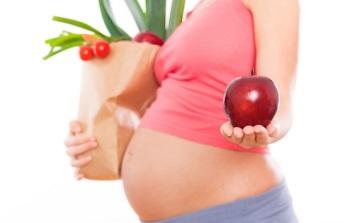 Диета для беременных при железодефицитной анемии