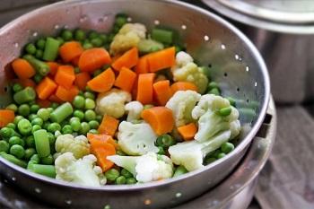 Диета при гепатите С - совету по приготовлению пищи