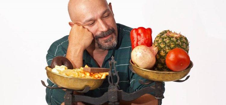 Диета при раке простаты - основные принципы питания и советы врачей
