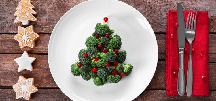 Особенности и правила диеты перед Новым годом