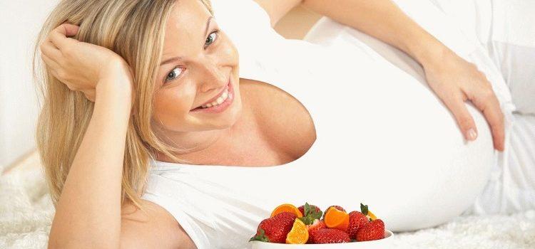 Нормоводная диета для беременных 45